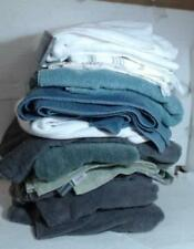 LOT OF 11 Assorted Gluckstein Home Cotton Bath Towels $385 - READ