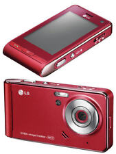 NEW ✔ LG VIEWTY KU990 | RED |✔UNLOCKED✔ | @LOOK@ - Collectors Phone