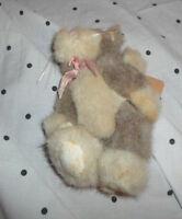 "Boyd's Collection Tennyson Cat Kitten 7"" Plush Soft Toy Stuffed Animal"