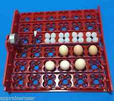 ✔ ✔ ✔ Automatic 144/36 Quail Egg Turner Tray with Motor 110Volt or 220Volt  ✔ ✔