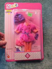 STACIE FASHIONS #15878 MATTEL 1996 Coat pants boots mittens & hat