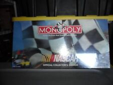 MONOPOLY -1997 NASCAR EDITION. NEW SEALED BOARD GAME