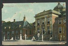 's Gravenhage  Huis ten Bosch voorzijde