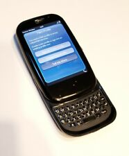 Palm Pre Plus - 16GB - Black (Verizon) Smartphone  * Good Condition *