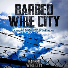Barbed Wire City - The Unauthorized Story of ECW Wrestling DVD, Raven Sabu RVD