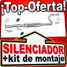 Silenciador Intermedio ROVER 400 1.4 1.6  HATCHBACK 95-99 Centro Escape XXA