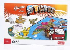 Educational Games Age 6+ Game of The States Funskool Players 2-4