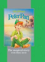 "Disney Magical Story: ""Peter Pan"" (Disney Book of the Film), , Very Good Book"