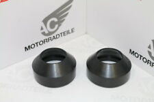 Honda CB 500 T Twin front fork dust seal set (2 piece) reproduction