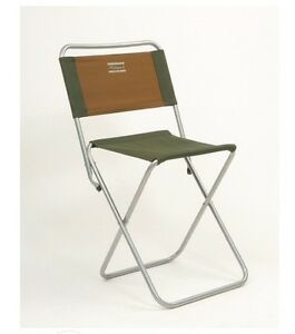 Shakespeare Folding Chair Fishing Accessories