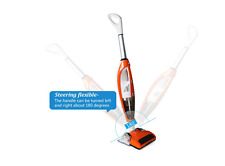 3+1 Cordless Upright-Style Vacuum Cleaner