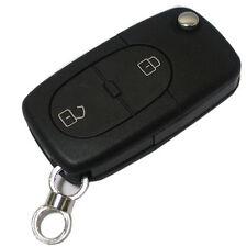 For VW Volkswagen Golf 2 Buttons Remote Key Fob Case Polo Passat Bora Brand K1