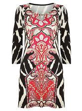 Wallis Plus Size Viscose Tunic, Kaftan for Women