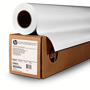 HP Heavyweight Coated Matte Paper, 130 GSM, 30m roll