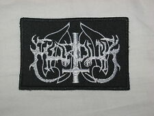 MARDUK - RARE PATCH !!!! LP CD - DARKTHRONE, MAYHEM, IMMORTAL, BURZUN, BATHORY !