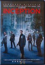DVD INCEPTION - Leonardo DI CAPRIO / Tom BERENGER / Ken WATANABE