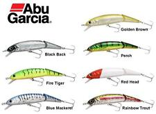 ABU GARCIA JOINTED TORMENTOR - Floating Fishing Lures - All Colours & Sizes