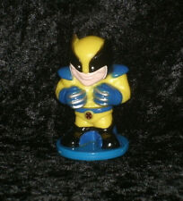 Marvel WOLVERINE Mini Figure from Spider Man & Friends 3D Memory Match Up Game