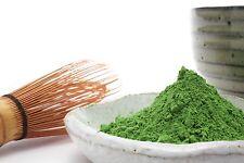 PURE STARTER MATCHA GREEN TEA POWDER 100% NATURAL 8 OZ