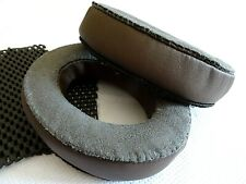 Brainwavz Modified Leather&Micro suede Ear Pads-Shure, AKG, AT, SONY, FOSTEX JVC