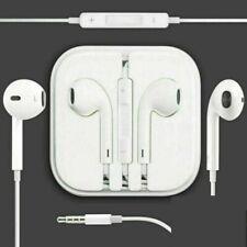 Nuevo Auriculares Auriculares Para Apple iPhone 6s 6 5c 5 5S 5SE iPad Manos Libres