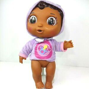 """Baby Alive Disney Doc McStuffins 12"""" African American doll"""