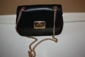 COACH Cassidy Crossbody In Signature Canvas Women Handbag F48620