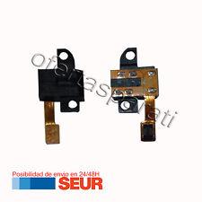 Repuesto Flex Conector Audio Jack para Samsung Galaxy J1 J100