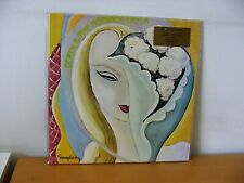DEREK AND THE DOMINOS Layla SEALED 180 gram UK Audiophile SIMPLY VINYL SVLP 107