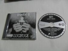 Danzig  - Lucifuge (CD 1990) Heavy Metal