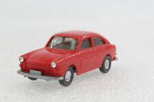 A.S.S Wiking Alt PKW VW 1500 1600 TL Fließheck Rot 1970 GK 43/2G CS 309/3B HBL