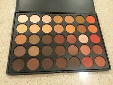 MORPHE BRUSHES -35O EYE SHADOW PALETTE - SOLD OUT- NEW  -