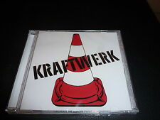 CD.KRAFTWERK 1 . SAME .1971.2EME  ALBUM. . RARE. CROWN RECORDS.SOUS CELLO.