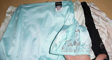 5 Colors Vanity Fair Brief Panty Soft Nylon Perfectly Yours Lace Nouveau 10 3XL