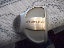 THREE  BALL  PUTTER  TURBO  - PLUS  PRO SERIES  33  INCHES