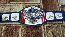 WWE United States Heavyweight Wrestling Championship Belt.Adult Size