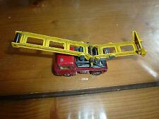 Vehicle / Truck, Jeep FC-150, Corgi Toys
