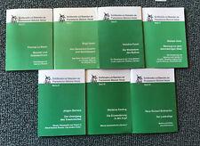 Phantastische Bibliothek Wetzlar, Zech,Grein,Furch,Brittnacher, Berners,Kesting