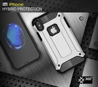 For Apple iPhone 11 Pro Max XR Xs X 8 7 Plus 6 5 Se Case Cover Protective Armor