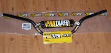 YFZ450R, YFZ450X, BLASTER 200, TRI-Z 250, PRO TAPER BLACK HANDLEBARS HIGH RISE