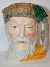Unboxed 1960-1979 Date Range Character/Toby Jug Royal Doulton Porcelain & China