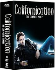 Californication: The Complete Series - 14 DISC SET (2015, DVD NEW)