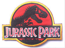 Jurassic Park PATCH MILITARY MORALE TACTICAL  BADGE PATCH  SJK+ 597