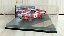 Vitesse Lancia Stratos 1975 Winner Tour De Corse L193A Red 1:43