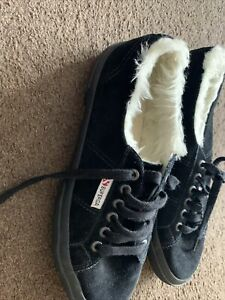 superga trainers size 7