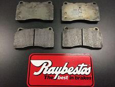 Raybestos Racing Brake Pads ST41R1001.15...FREE PRIORITY SHIPPING!