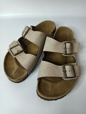 Birkenstock PaPillio ARIZONA Women Summer Trend Sandals Shoe Sz 40 L9 M7