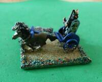 MiniFigs 15mm Ancient Britons Chariot (MF160)