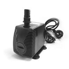 22W Submersible Water Pump 1200L/H For Aquarium Fountain Hydroponics Irrigation