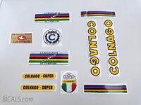 silk screen COLUMBUS SPX RINFORZA decal sticker free shipping